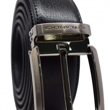 Orlando Pin Buckle Belt Size 132cm (RL02027B172)